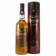 Clynelish Distillers Edition Double Matured in Oloroso casks available to buy online at specialist whisky shop whiskys.co.uk Stamford Bridge York
