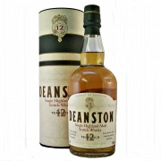 Deanston 12 year old Single Malt Whisky from whiskys.co.uk