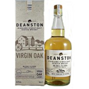 Deanston Virgin Oak Malt Whisky