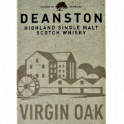 Deanston Virgin Oak Single Malt Whisky