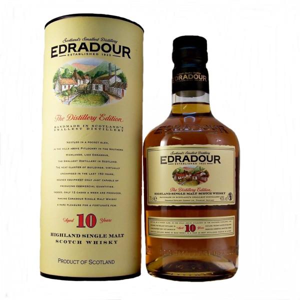Edradour-10 Malt Whisky