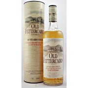 Old Fettercairn online from Whiskys.co.uk