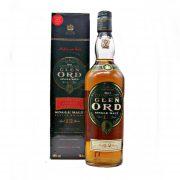 Glen Ord Single Malt Whisky 12 year old at whiskys.co.uk