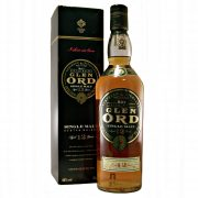 Glen Ord Single Malt Whisky 12 year old Distillery at whiskys.co.uk