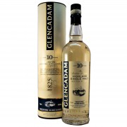 Glencadam 10 year old Malt Whisky Distillery edition available to buy online from specialist whisky shop whiskys.co.uk Stamford Bridge York