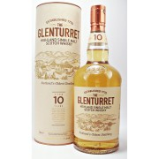 Glenturret 10 year old Malt Whisky Distillery Edition available to buy online from specialist whisky shop whiskys.co.uk Stamford Bridge York