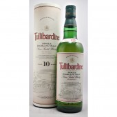 Tullibardine 10 year old malt whisky rare obsolete distillery release available to buy online at specialist whisky shop whiskys.co.uk Stamford Bridge York