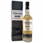 Tullibardine Sovereign Malt Whisky pear and creamy chocolate notes available to buy online at specialist whisky shop whiskys.co.uk Stamford Bridge York