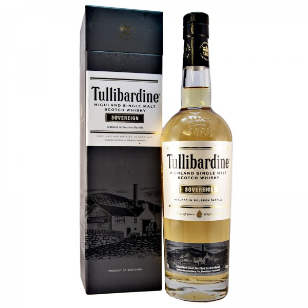 Tullibardine-Sovereign