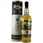 Arran Malt Whisky 10 year old from whiskys.co.uk