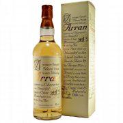 Arran Single Malt Whisky NAS