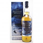 Talisker Storm Single Malt Scotch Whisky un aged statement From Skye available at specialist whisky shop whiskys.co.uk Stamford Bridge York