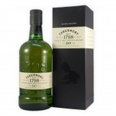 Tobermory 10 year old Single Malt Scotch Whisky New Strength 46.3% available from specialist whiskt shop whiskys.co.uk Stamford Bridge York