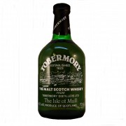 Tobermory Single Malt Whisky Old discontinued no age statement bottling avalable to buy online at specialist whisky shop whiskys.co.uk Stamford Bridge York