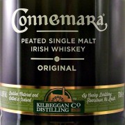 Connemara Single Malt Irish Whiskey