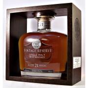 Teeling 21 year old Irish Whiskey from whiskys.co.uk
