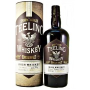 Teeling Irish Malt Whiskey available to buy online at whiskys.co.uk