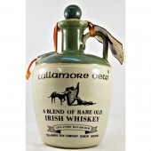 Tullamore Dew Ceramic Jug probably 1960s 40% 75clavailable from the specialist whiskyshop whiskys.co.uk