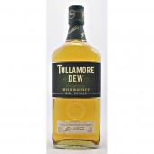 Tullamore Dew Irish Whiskey very popular Irish Blend available to buy online from specialist whisky shop whiskys.co.uk Stamford Bridge York