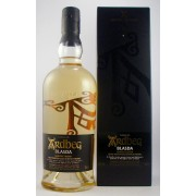 Ardbeg Blasda Malt Whisky Limited Release Collectors bottle available to buy online from specialist whisky shop whiskys.co.uk Stamford Bridge York