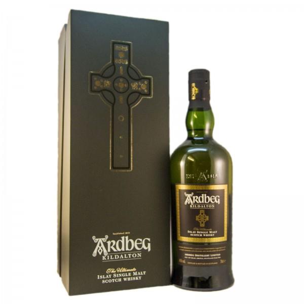 Ardbeg Kildalton Malt Whisky