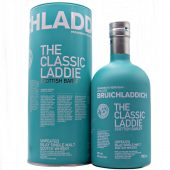 Bruichladdich Scottish Barley Classic Laddie from whiskys.co.uk