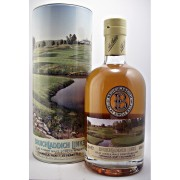 Bruichladdich Links Valhalla Collectors Whisky available to buy online from specialist whisky shop whiskys.co.uk Stamford Bridge York
