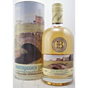 Bruichladdich Links St Andrews Swilcan Bridge Single Malt Whisky available from specialist whisky shop whiskys.co.uk Stamford Bridge York