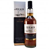 The Ileach Malt Whisky Peaty Islay Malt un-named distillery available to buy online from specialist whisky shop whiskys.co.uk Stamford Bridge York