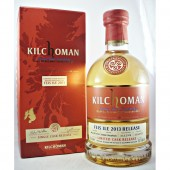 Kilchoman Feis Ile 2013 Release 60.1% cask strength single malt whisky available to buy online at specialist whisky shop whiskys.co.uk Stamford Bridge York