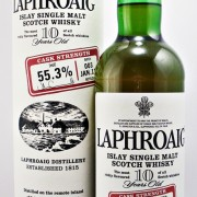 Buy Laphroaig online today from Whiskys.co.uk