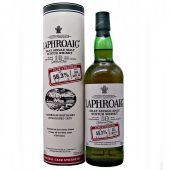 Laphroaig Cask Strength 10 year old Batch:004 Malt Whisky at whiskys.co.uk