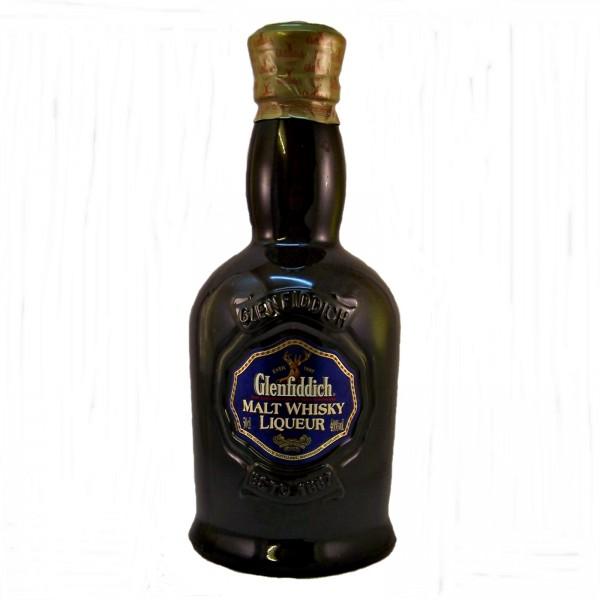 Glenfiddich-Whisky liqueur