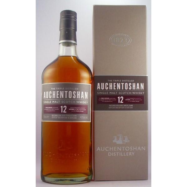 Auchentoshan-12 Whisky