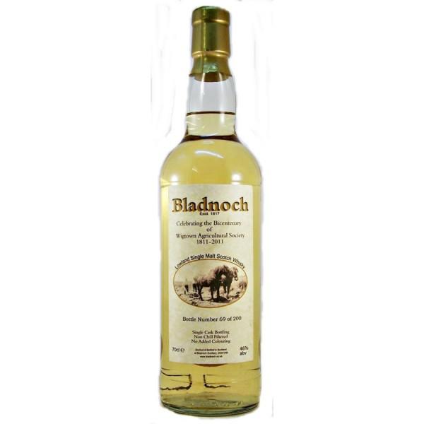Bladnoch-Bi-WAS Malt Whisky