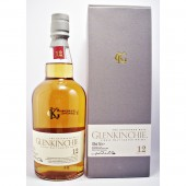 Glenkinchie 12 year old Malt Whisky Lowland region single malt Scotch available to buy online at specialist whisky shop whiskys.co.uk Stamford Bridge York