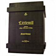 Littlemill 21 year old Single Malt Whisky