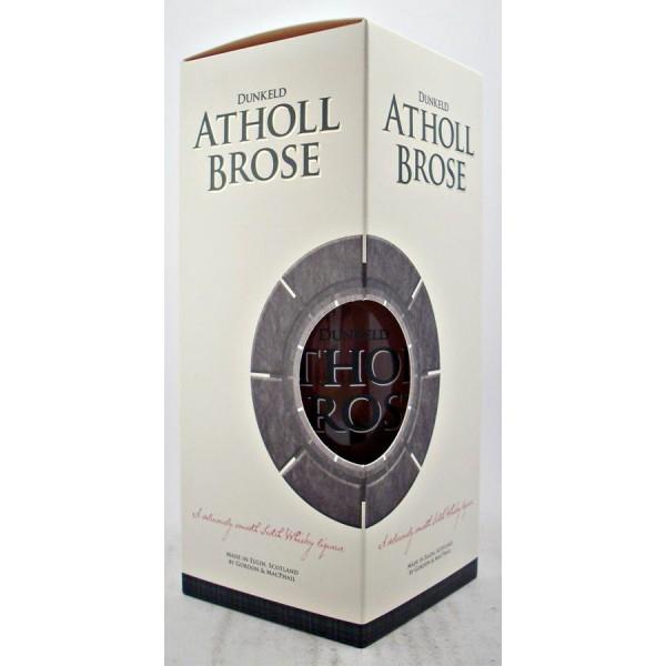 Athol-Brose-liqueur