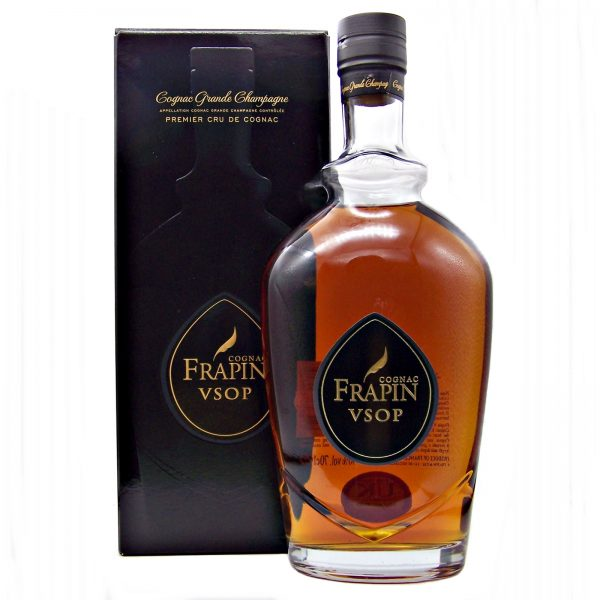 Frapin VSOP Cognac Grande Champagne