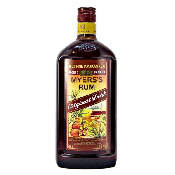 Myers Rum-Platers Punch