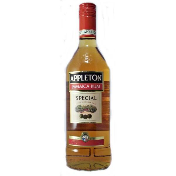 Appleton-Special Jamaican Rum