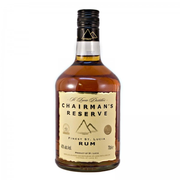Chairmans-Res St Lucia Rum