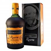 Diplomatico Reserva Venezuelan Rum