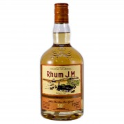 Rhum J M Martiique Rum distilled from sugar cane aged for a minimum of 4 years available to buy online from specialist whisky shop whiskys.co.uk York