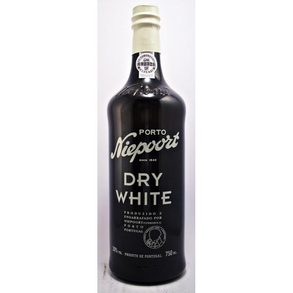 Niepoort-Dry-White Port