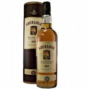 Aberlour 10 year old 1990s from whiskys.co.uk