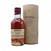 Aberlour abunadh Malt Whisky Batch No:57 Cask Strength