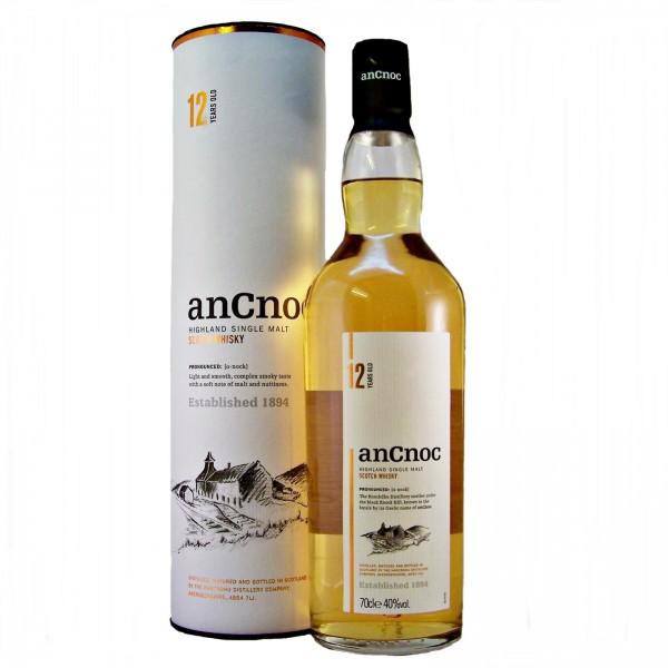 An Cnoc Malt Whisky