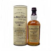 Balvenie 10 year old Founders Reserve Whisky at whiskys.co.uk