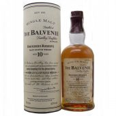 Balvenie 10 year old Founders Reserve Whisky Portuguese Import at whiskys.co.uk